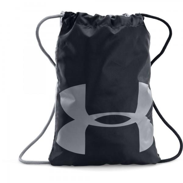 UA Ozzie Sack Pack Black (001)