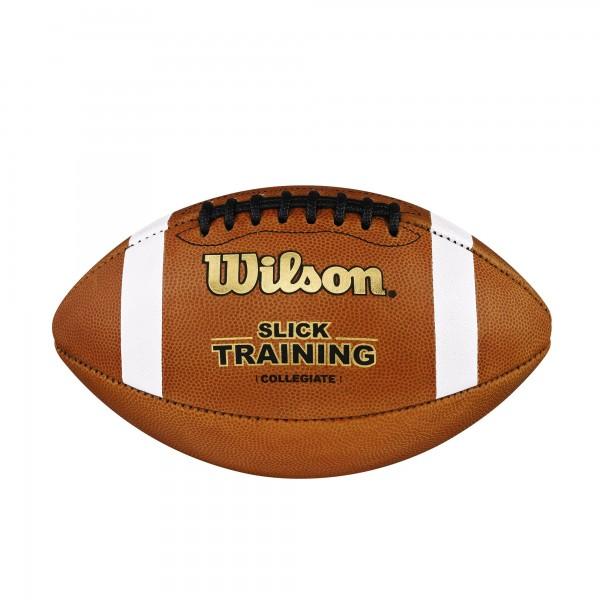 Wilson GST SLICK Football
