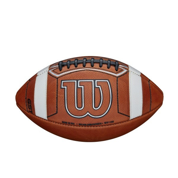 Wilson GST PRIME Leather Football College 2019