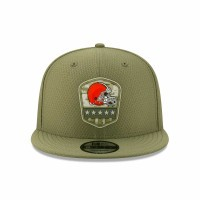 New Era OnField 19 STS 950 Hat Cleveland Browns