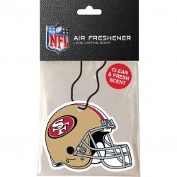 NFL AIR Freshener 49ers