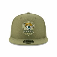 New Era OnField 19 STS 950 Hat Jacksonville Jaguars