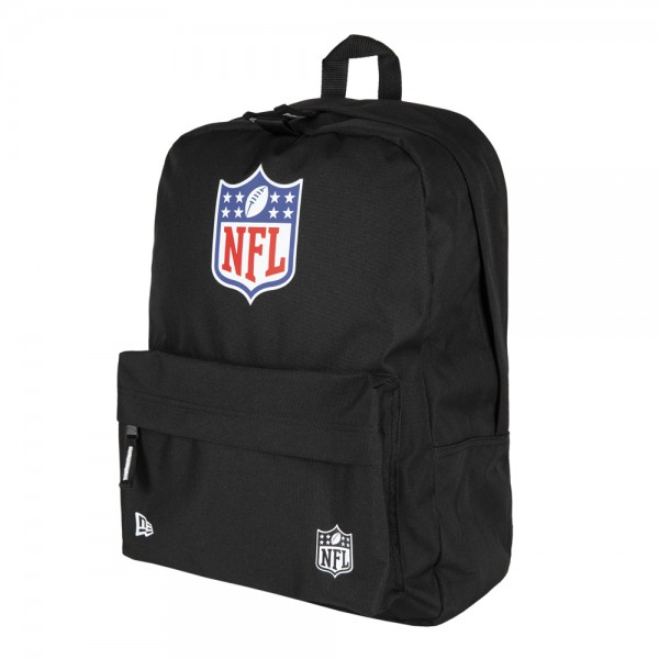 New Era Stadium Backpack NFL Logo