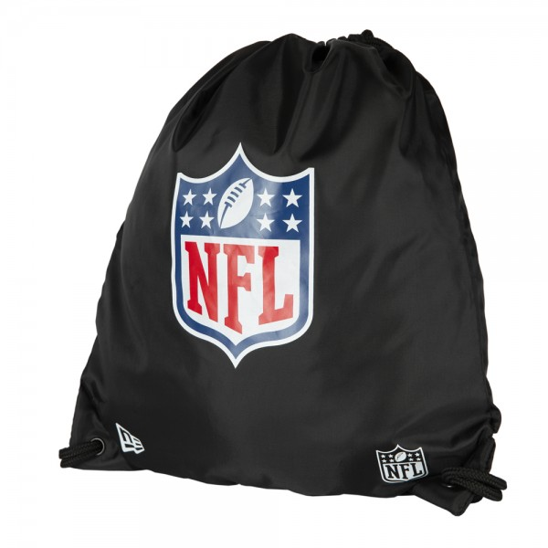 New Era Gym Sackpack NFL Logo
