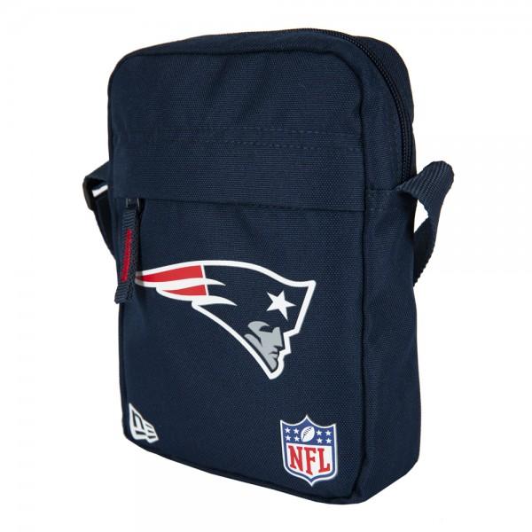 New Era Side Bag New England Patriots