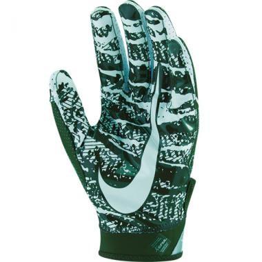 Nike Super Bad 4.0 Dark Green Glove