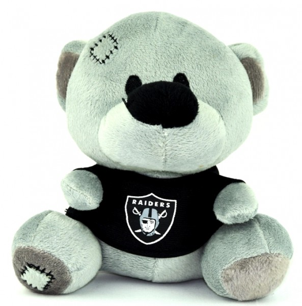 NFL Timmy Bear Oakland Raiders