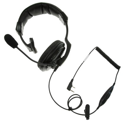Headset Pro Line Single