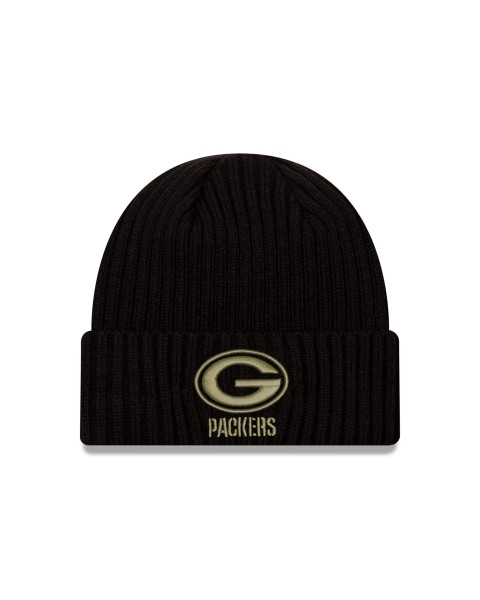 NFL20 STS Knit Packers