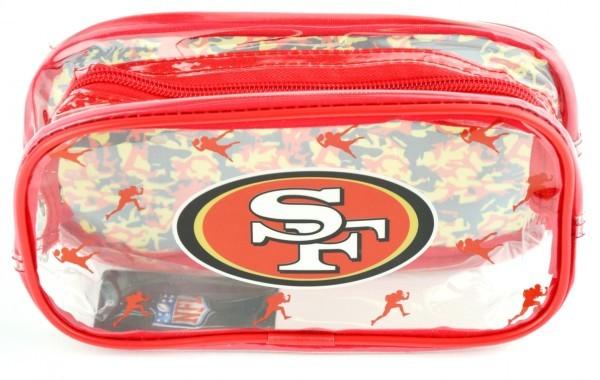 Pencil Case San Francisco 49ers