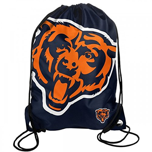 Chicago Bears Logo Sackpack