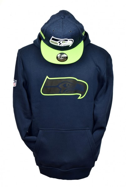 NFL Fan Pack Hoody Seattle Seahawks
