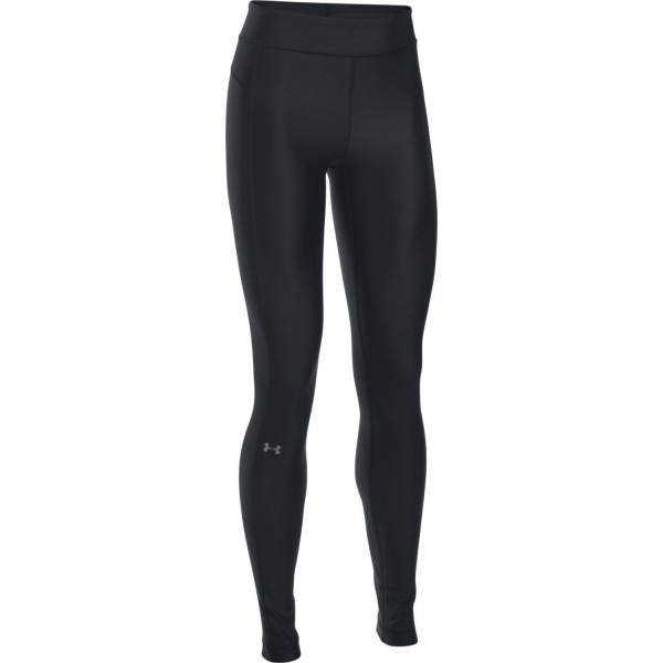 UA Women's HG Armour Legging Black (001)