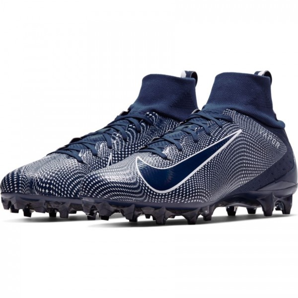 Nike Vapor Untouchable 3 Pro Cleat Navy