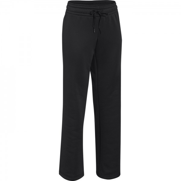 UA Women Armourfleece Pant Black XL - Sale