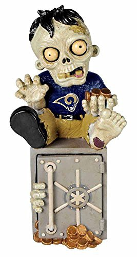 St. Louis Rams Zombie Bank