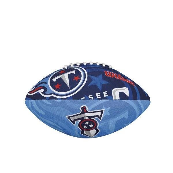 Wilson Junior NFL Football F1534 Titans