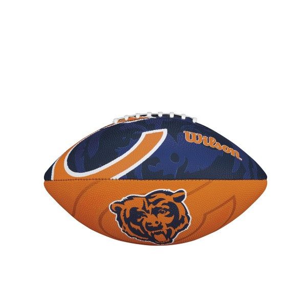 Wilson Junior NFL Football F1534 Bears