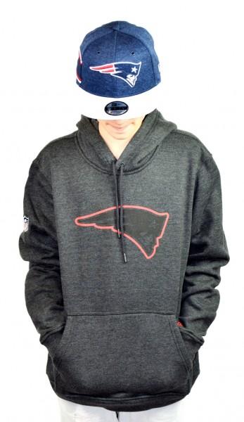 NFL Fan Pack Hoody New England Patriots