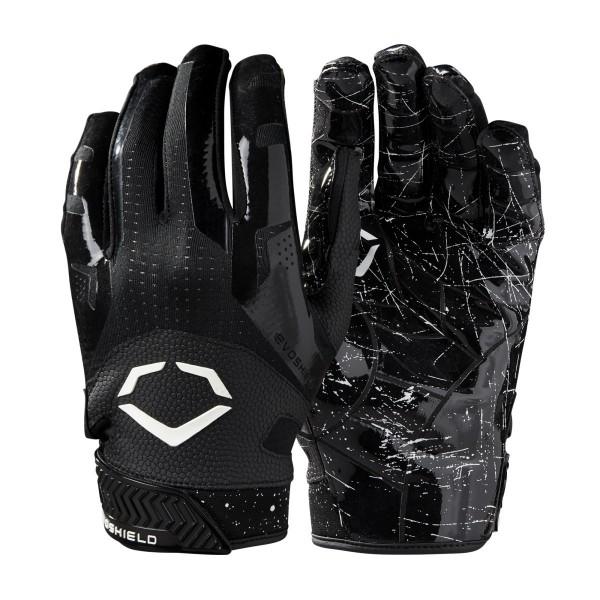 EVO Burst Receiver Glove Black Youth