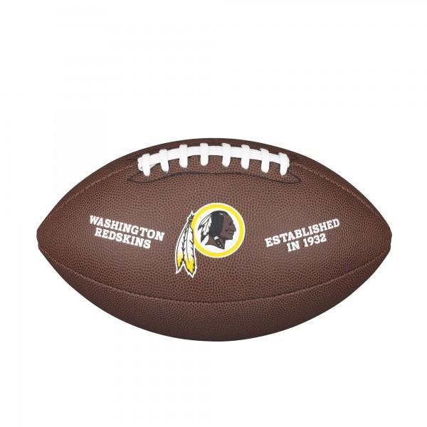 Wilson NFL License Washington F1748