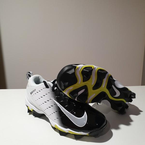 Nike Vapor Untouchable Shark 3 White/Black US 6.5