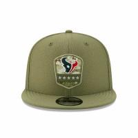 New Era OnField 19 STS 950 Hat Houston Texans