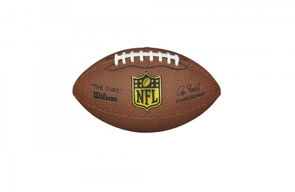 Mini NFL Football WTF1631