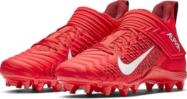 Nike Alpha Menace Varsity 2 RED