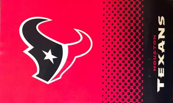 Houston Texans Flagge
