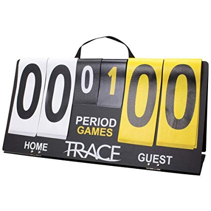 Adams Trace Multi-Sport Portable Scoreboard