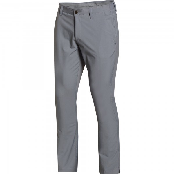 UA Match Play Golfhose – Tapered Steel (035) 34/30