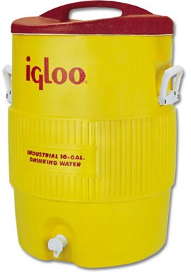 IGLO Cooler