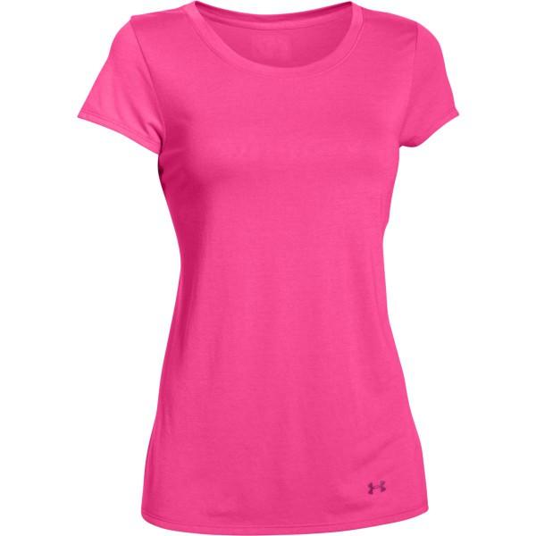 UA Favorit Shirt Rebel Pink 652 Large