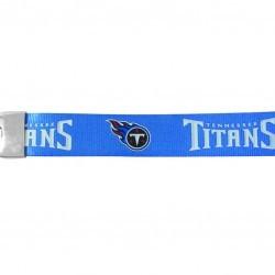 Tennessee Titans Wristlet