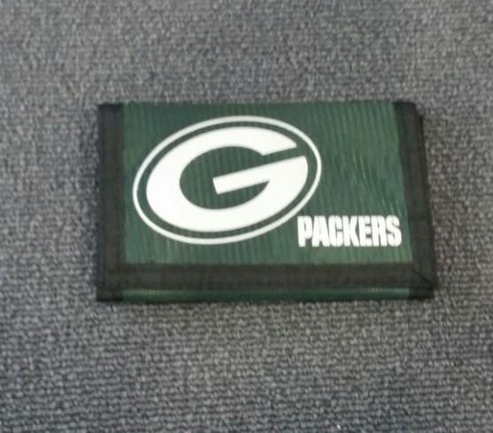 Green Bay Packers Geldbeutel