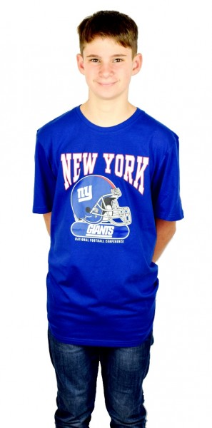 New York Giants T-Shirt Archie NFL