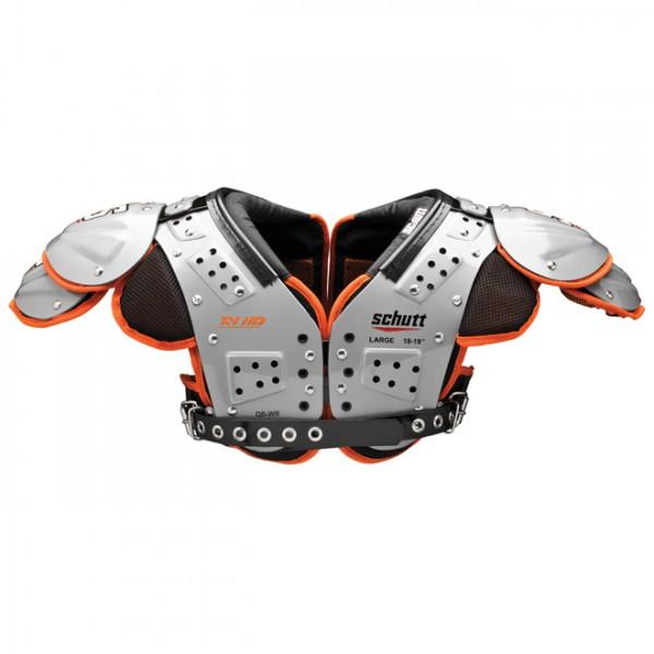 XV HD Flex QB/WR