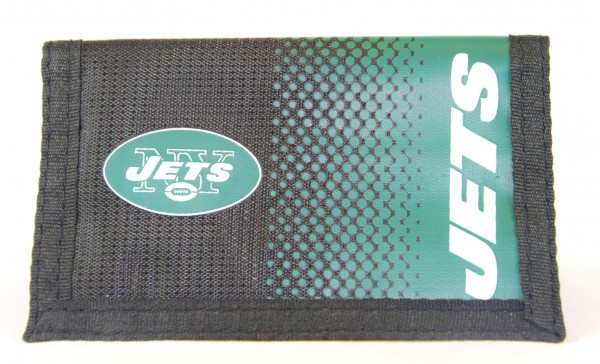 New York Jets Geldbeutel