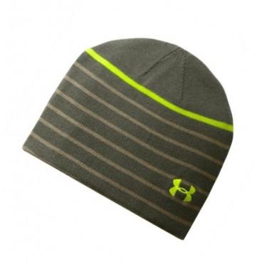 UA Golf Stripe Beanie