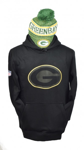 NFL Fan Pack Hoody Green Bay Packers