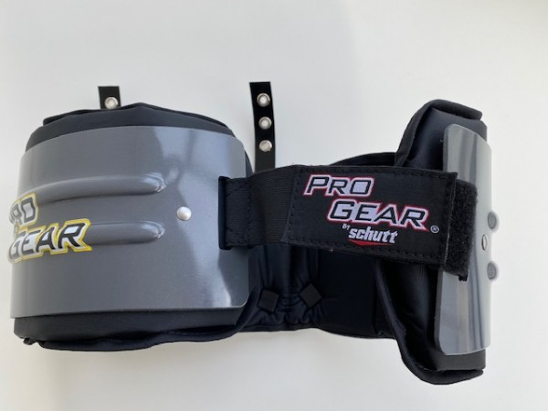 PRO GEAR Rib Combo Black Medium