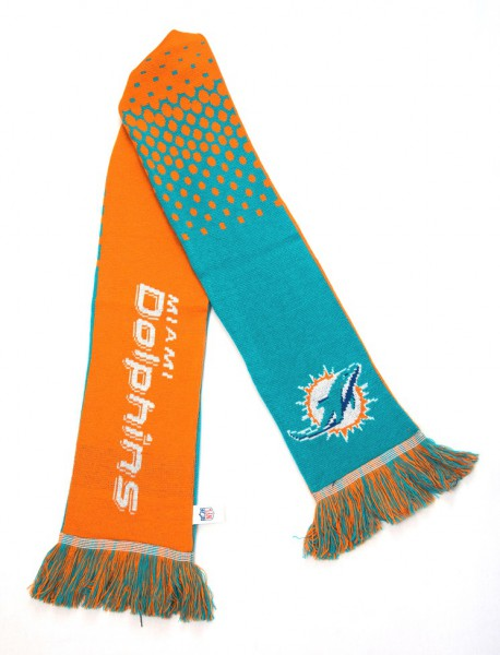 Miami Dolphins Schal