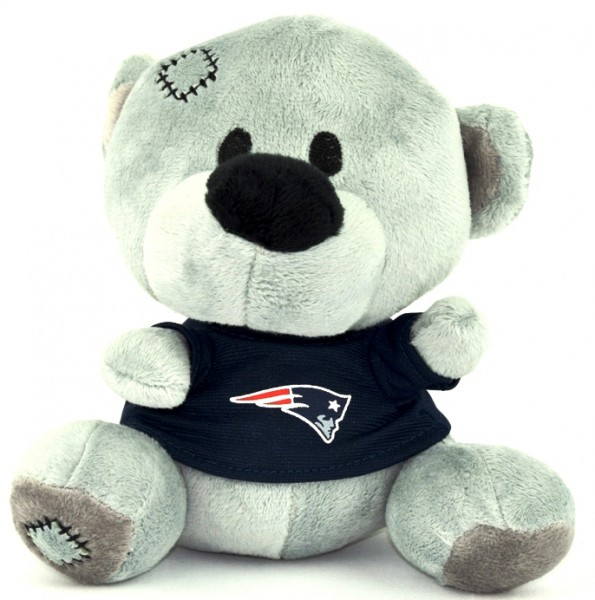 NFL Timmy Bear New England Patriots