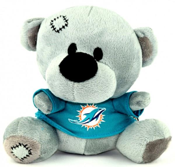 NFL Timmy Bear Miami Dolphins