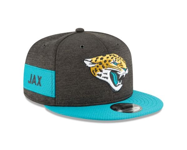NFL Sideline 9Fifty Snapback Cap Jacksonville Jaguars