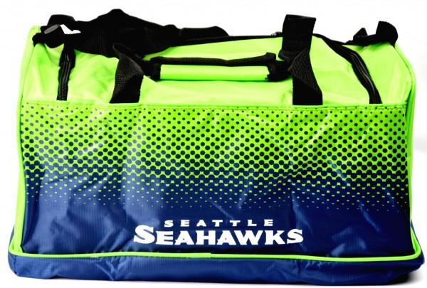 Seattle Seahawks Kleine Reisetasche