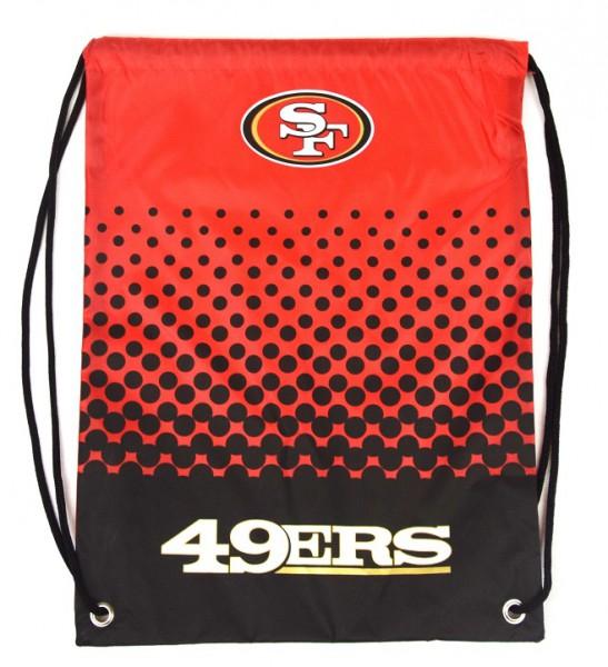 San Francisco 49ers Gym Bag