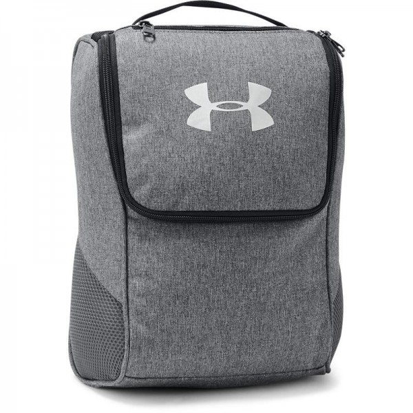 UA Player SHOE Bag Grey