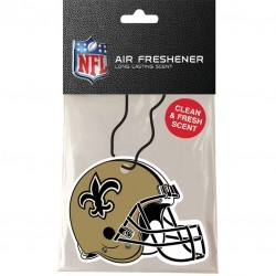 NFL AIR Freshener Saints